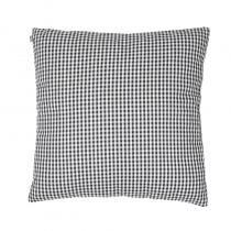 Della Check Cushion