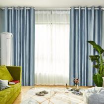 Sassi Blockout Eyelet Curtain