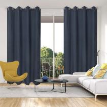 Linden Eyelet Curtain 140x220cm