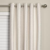 Portsea Blockout Eyelet Curtain